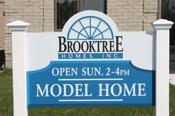 brooktree homes inc bright s grove ontario custom home builders